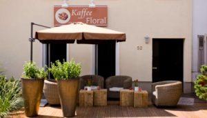Kaffee Floral in Wadgassen