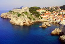 Kulinarische Mittelmeer Reise - Dubrovnik Saarbrücken