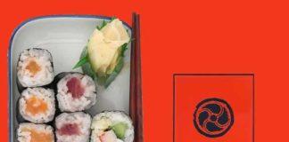 Kimdo Sushi in Saarbrücken