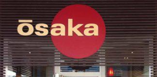 Osaka Sushi Bar Saarbrücken