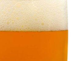 Gutes Bier gibt es im Stiefel