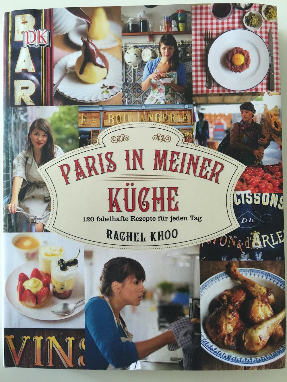 Paris in meiner Küche - Rachel Khoo