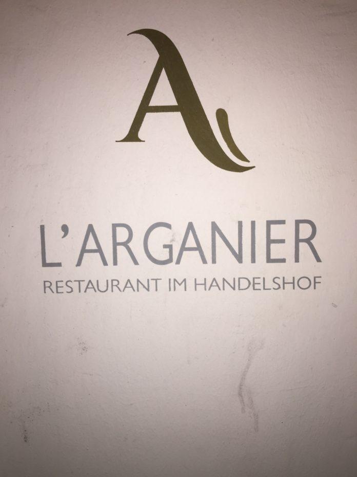 L'Arganier - Saarbrücken
